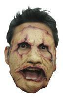 Massenmörder Bob Maske