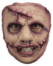No-Laugh Nolan Serienkiller Maske
