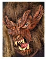 Slasher Wolf Maske