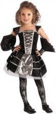 Spiderella Child Costume