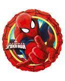 Spiderman Foil Balloon