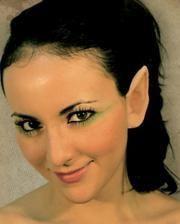 Fantasy Elfen Ohren