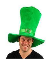 St. Patrick's Day XXL-Zylinder