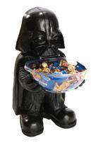 Darth Vader candy holder