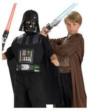 Jedi vs. Sith Battle Trunk Set