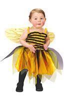 Kleinkind Kostüm Bienchen