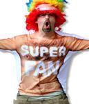 Super Fan Shirt XL