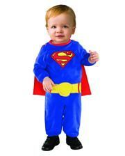 Superman Babykostüm