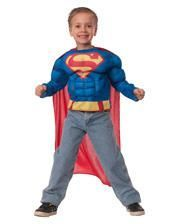 Superman Geschenkbox für Kinder