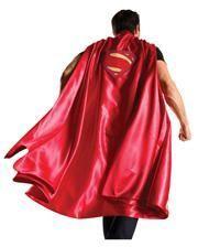 Superman Cape DLX