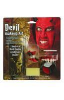 Devil Make Up Set