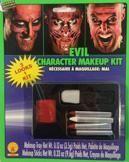 Luzifer Make up Kit