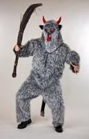Devil Monster Costume