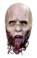 The Walking Dead Jawless Walker Maske