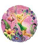 Tinkerbell Fairies Folienballon