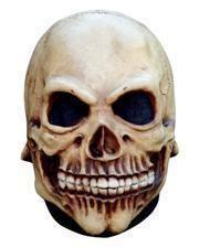 Skull Grim Reaper Child Mask