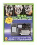 Undead makeup set