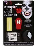 Make-up Kit Vampir Totenkopf