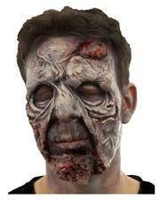 Rotten Zombie Latex Application
