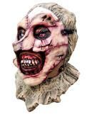 Vogelscheuche Trocitos Maske