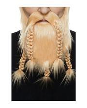 Viking Combi Bart rotblond