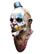 Zak Zombie Clown Mask