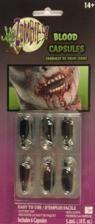 Zombie Blood Capsules