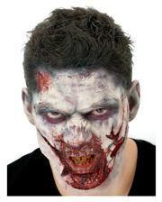 Schminkset Zombie 12-teilig