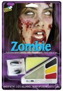 Zombie Girl Make up Kit
