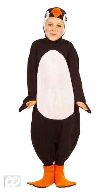 Костюм пингвина фото своими руками