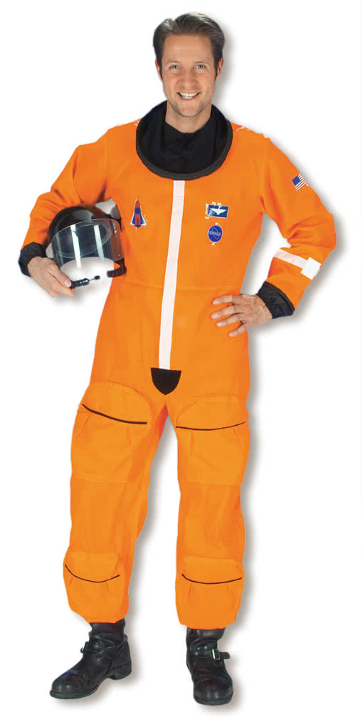 astronauten kost m raumanzug weltraumkost m karneval universe. Black Bedroom Furniture Sets. Home Design Ideas