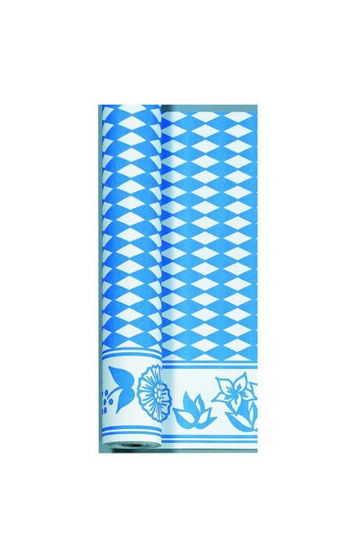 bayrische tischdecke wei blau oktoberfesst zubeh r wei e blaue tischdecke karneval universe. Black Bedroom Furniture Sets. Home Design Ideas