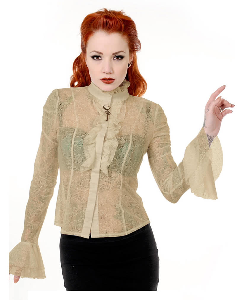 Free shipping BOTH ways on Blouses, Beige, Women, from our vast selection of styles. Fast delivery, and 24/7/ real-person service with a smile. Click or call