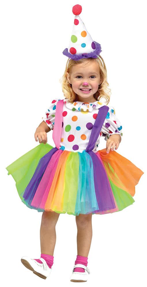clown kost m f r m dchen zirkusclown karnevalskost me f r m dchen karneval universe. Black Bedroom Furniture Sets. Home Design Ideas