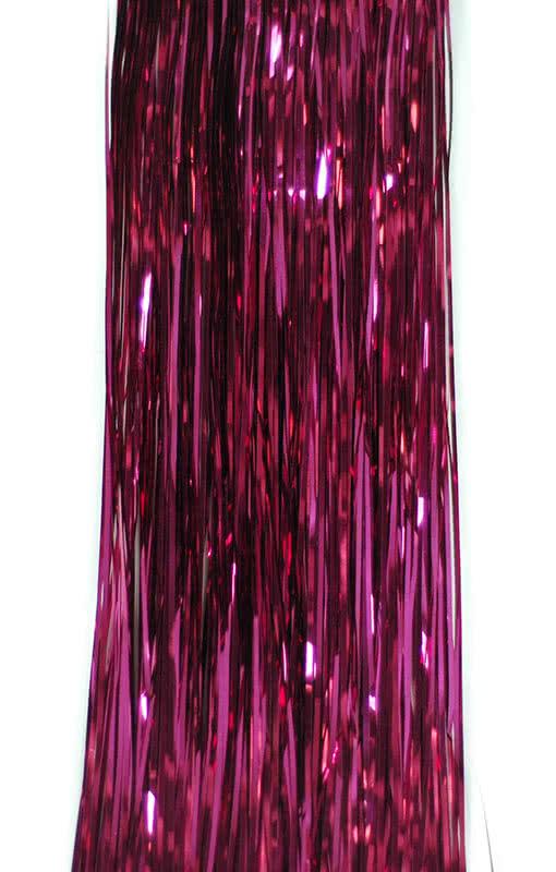 weihnachtsbaum lametta pink elegante b ume durch die. Black Bedroom Furniture Sets. Home Design Ideas