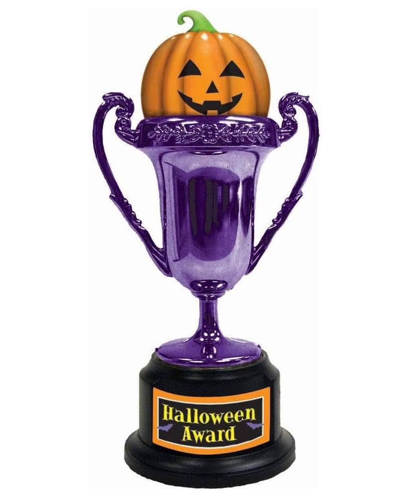 Halloween multi purpose award award multi purpose cup for Award decoration
