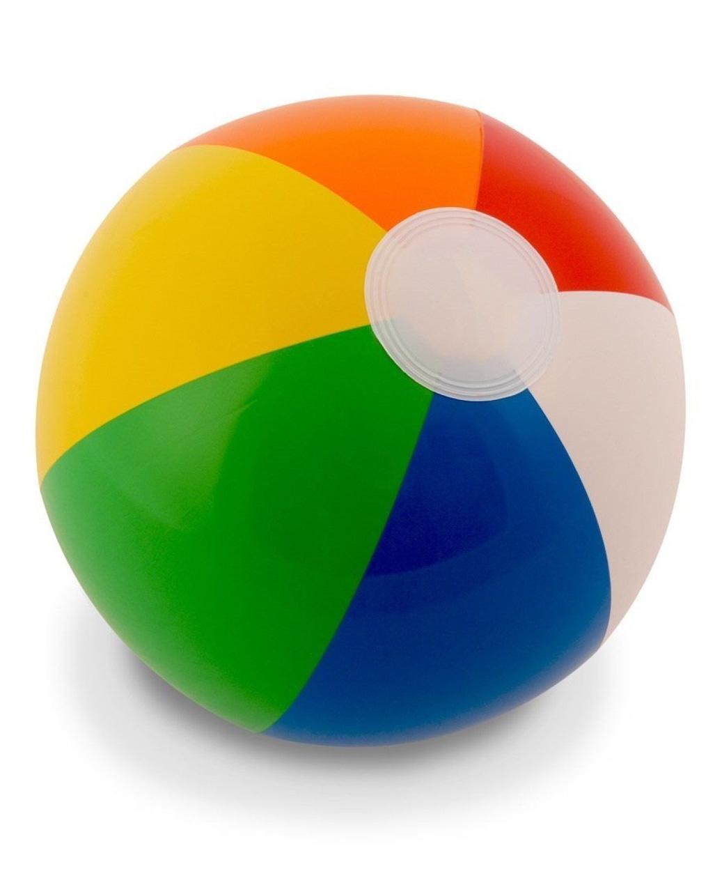 beach ball image - 907×907
