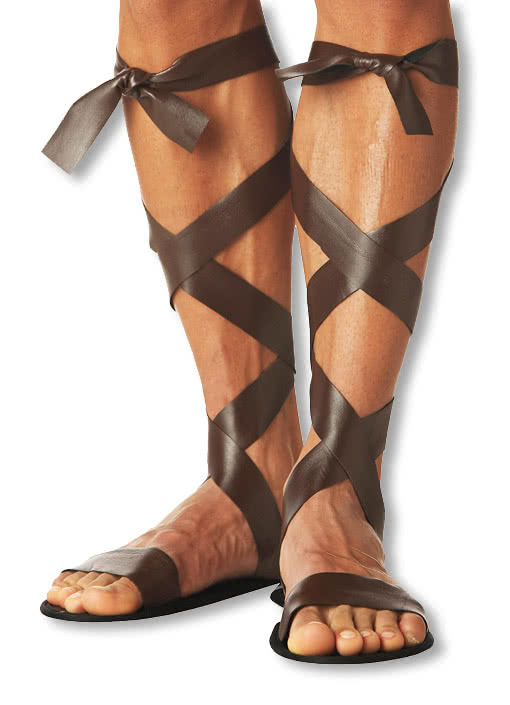 gladiatoren sandalen