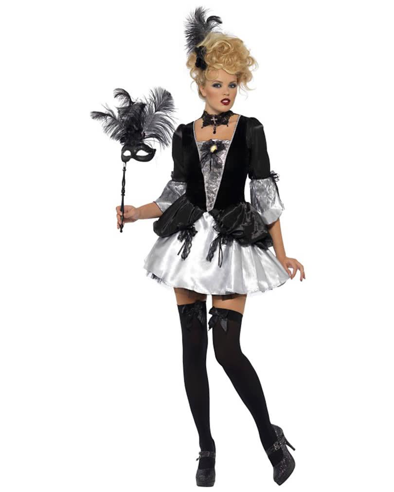 sexy barock baroness kost m attraktive frauen barock kleid karneval universe. Black Bedroom Furniture Sets. Home Design Ideas
