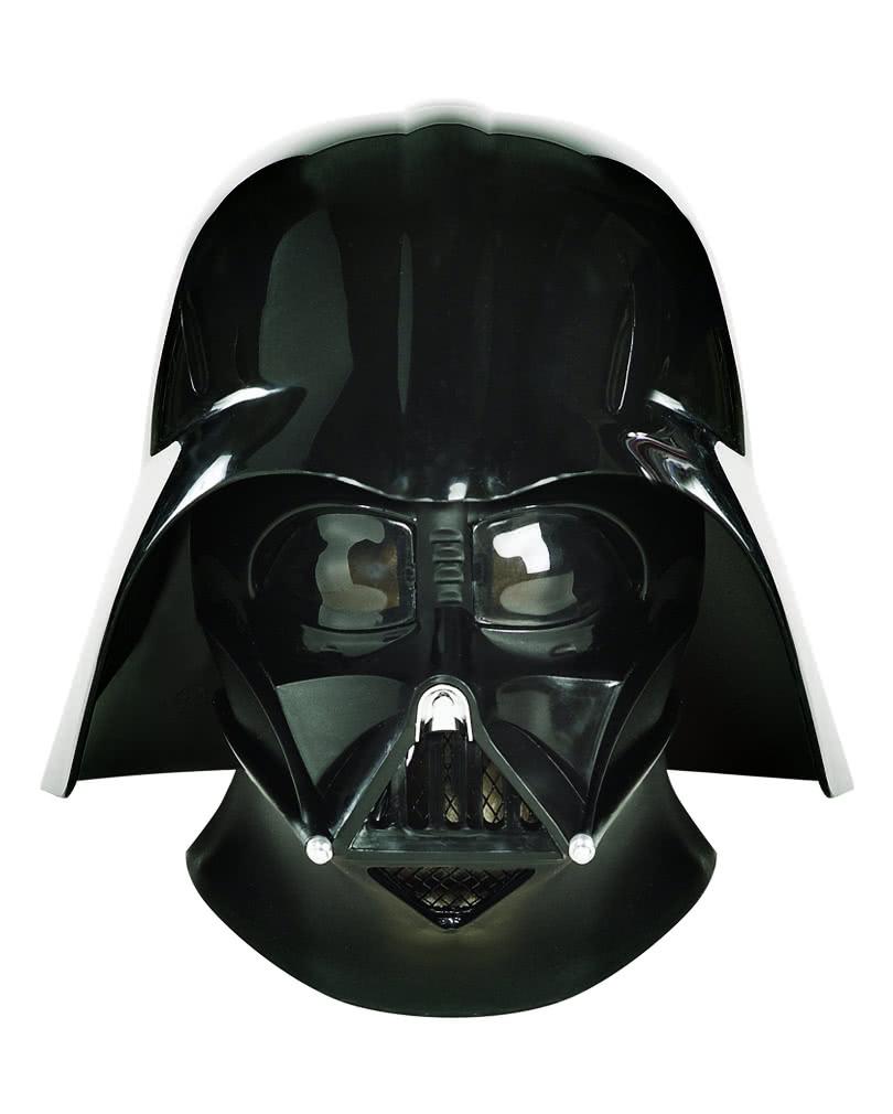 darth vader helm supreme edition lizenziertes star wars sammlerst ck karneval universe. Black Bedroom Furniture Sets. Home Design Ideas