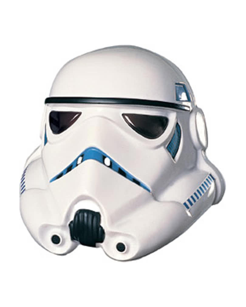 how to make a stormtrooper mask