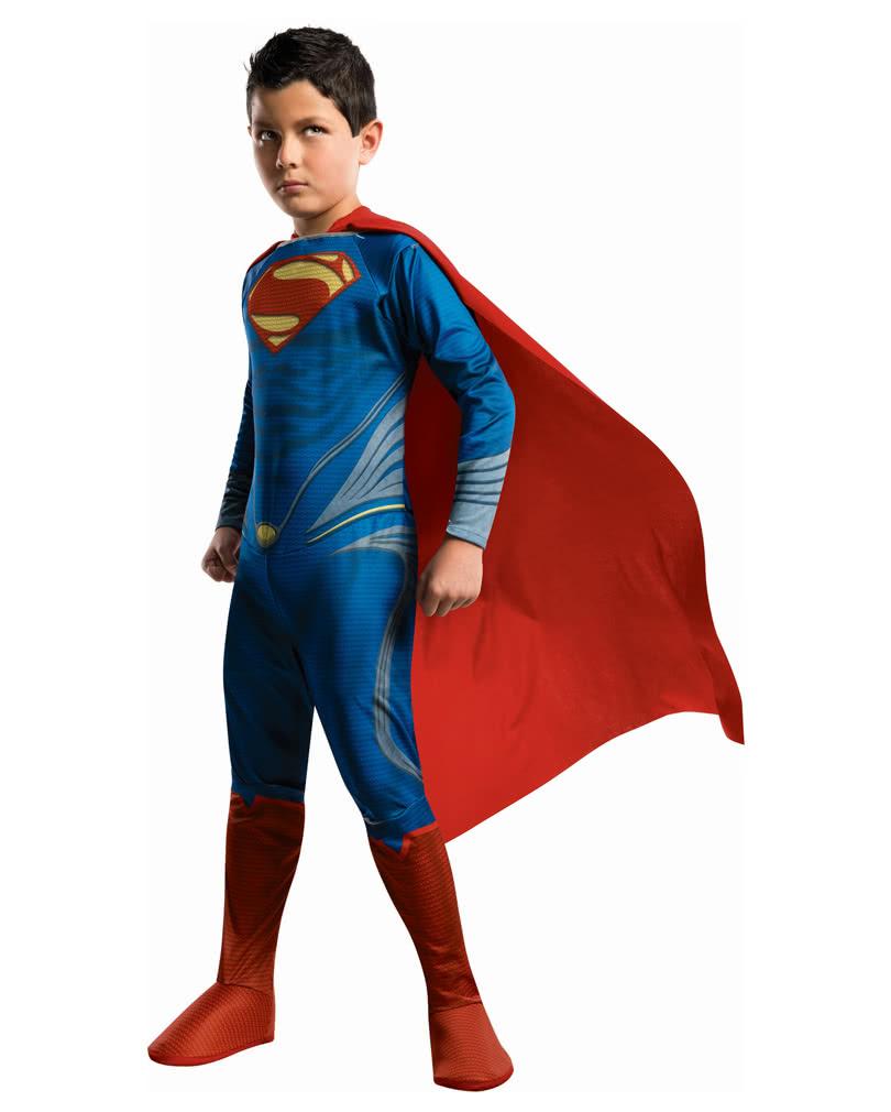 superman kinder kost m superman lizenzartikel karneval universe. Black Bedroom Furniture Sets. Home Design Ideas