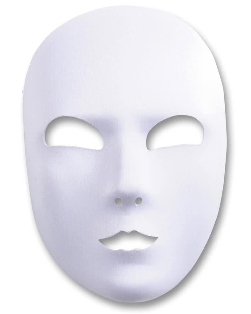 venezianische maske zum selber schm cken venezianische gesichtsmasken selber bemalen. Black Bedroom Furniture Sets. Home Design Ideas