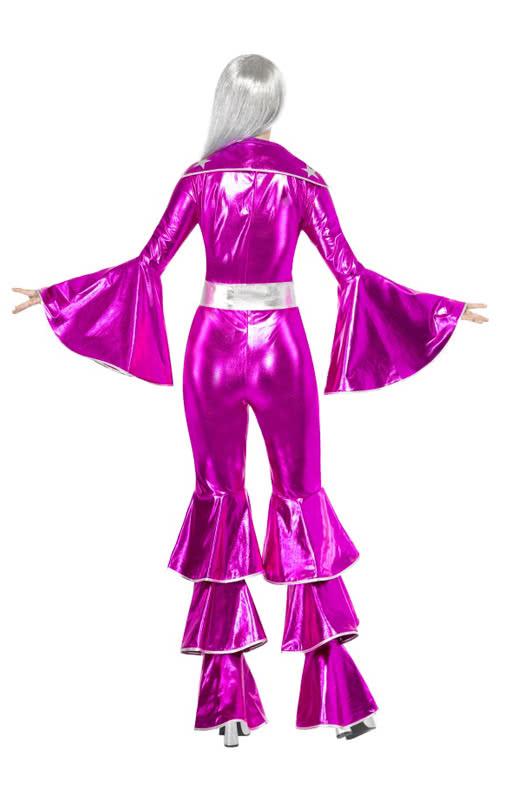 70er dancing dream kost m pink 70er jahre kost me jetzt g nstig online kaufen karneval universe. Black Bedroom Furniture Sets. Home Design Ideas