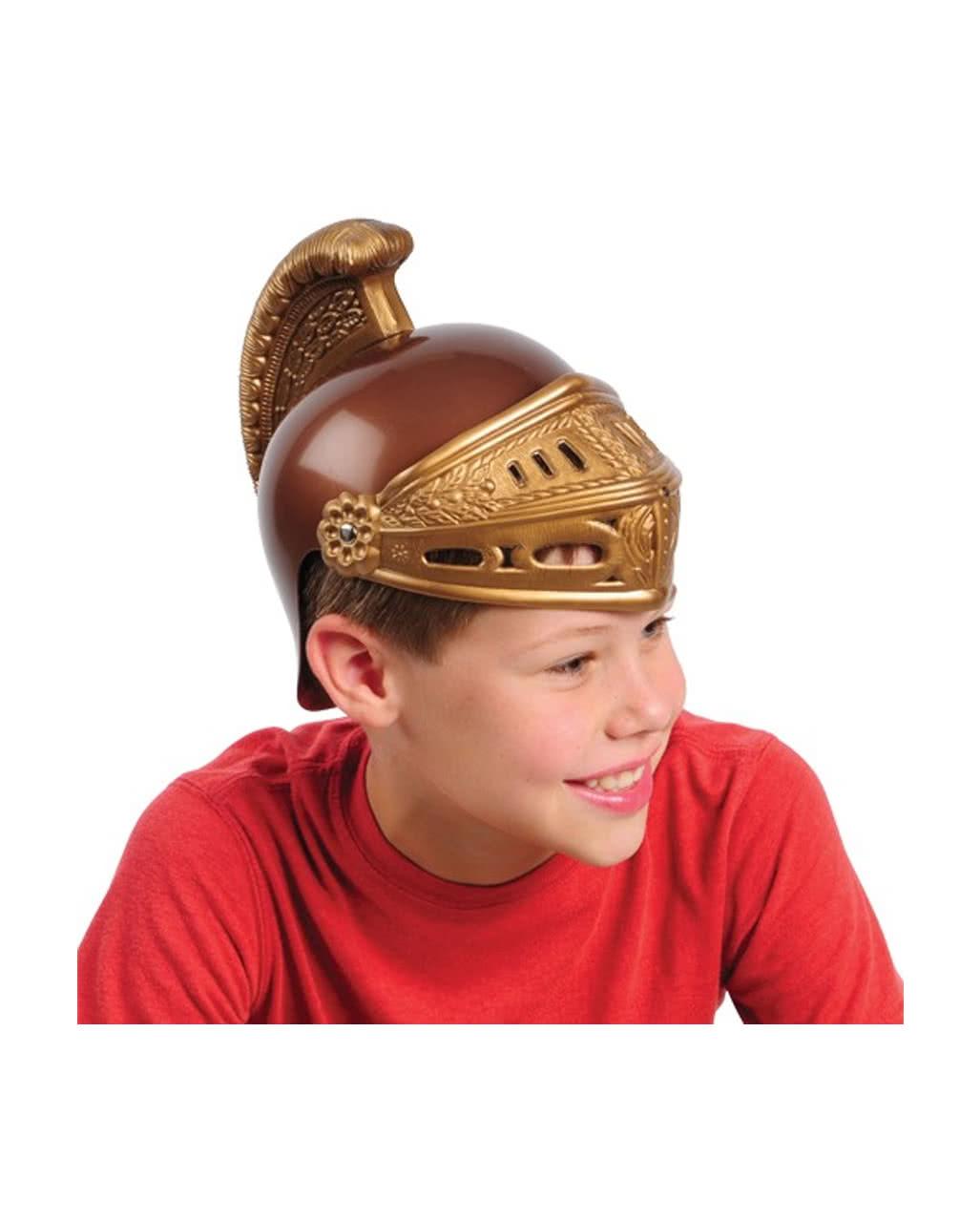 r merhelm f r kinder gladiator helm f r kinder spartakus. Black Bedroom Furniture Sets. Home Design Ideas