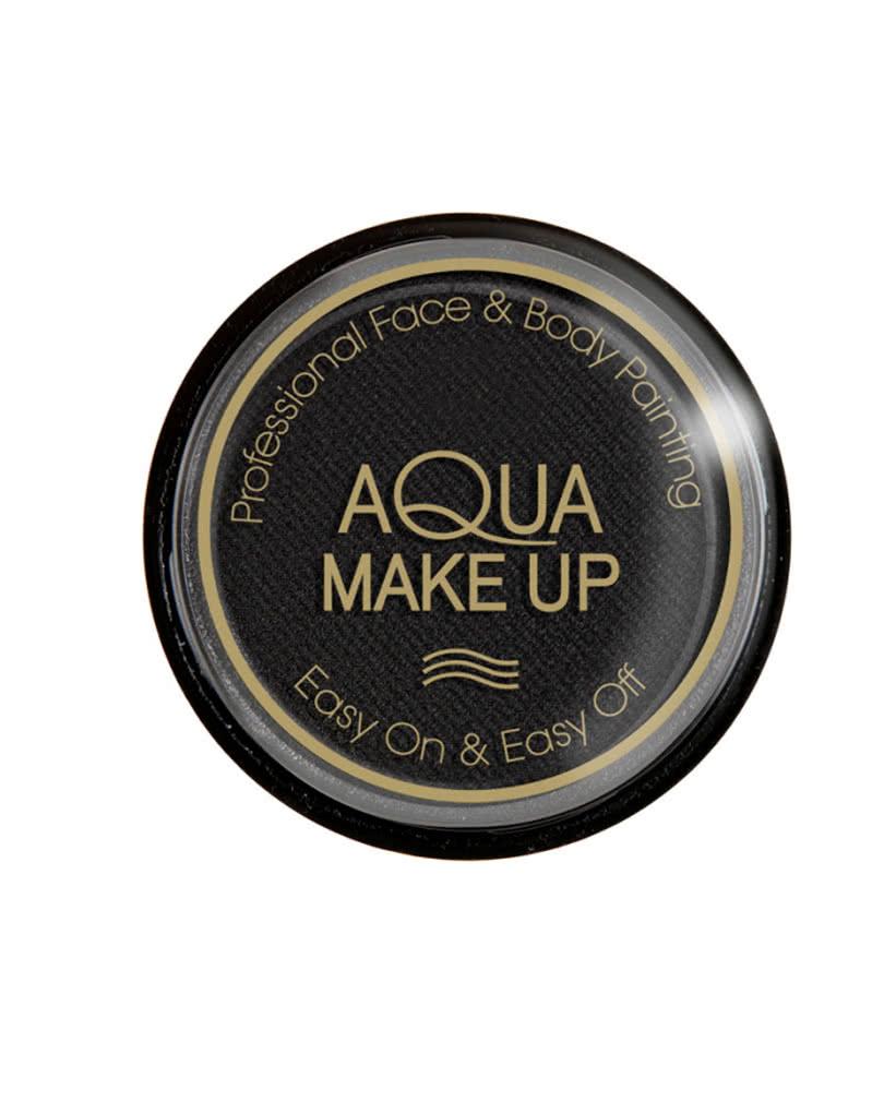 aqua make up black black wasserlsliches make up karneval universe. Black Bedroom Furniture Sets. Home Design Ideas