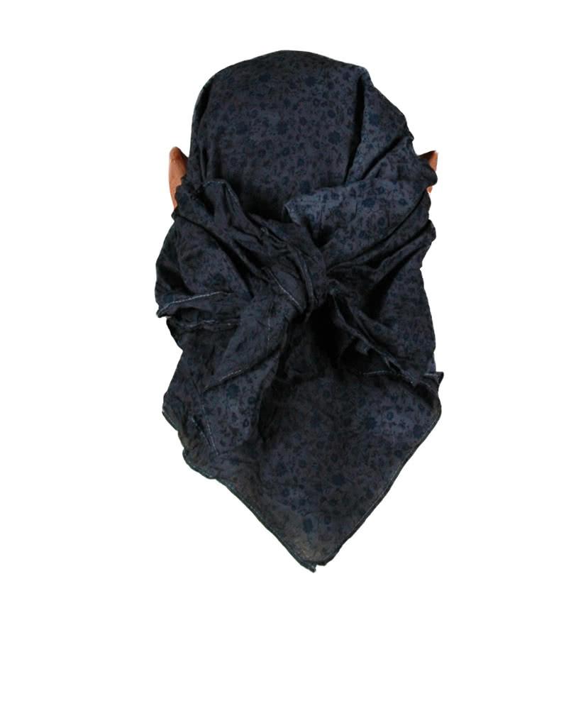 latex maske zigeuner hexe f r fasching karneval universe. Black Bedroom Furniture Sets. Home Design Ideas
