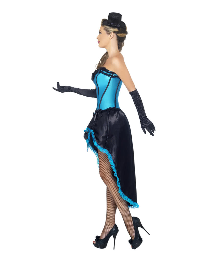 burlesque tanzerin verkleidung ausgefallenes kleid f r burlesque t nzerinnen karneval universe. Black Bedroom Furniture Sets. Home Design Ideas