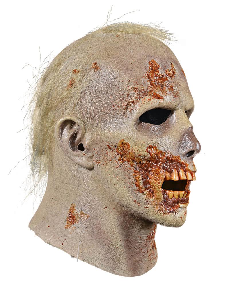 twd screwdriver walker zombie maske the walking dead horror maske karneval universe. Black Bedroom Furniture Sets. Home Design Ideas